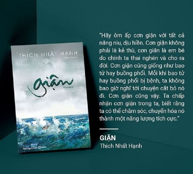 gian thich nhat hanh