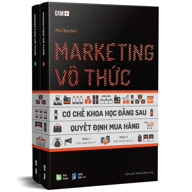 marketing vo thuc