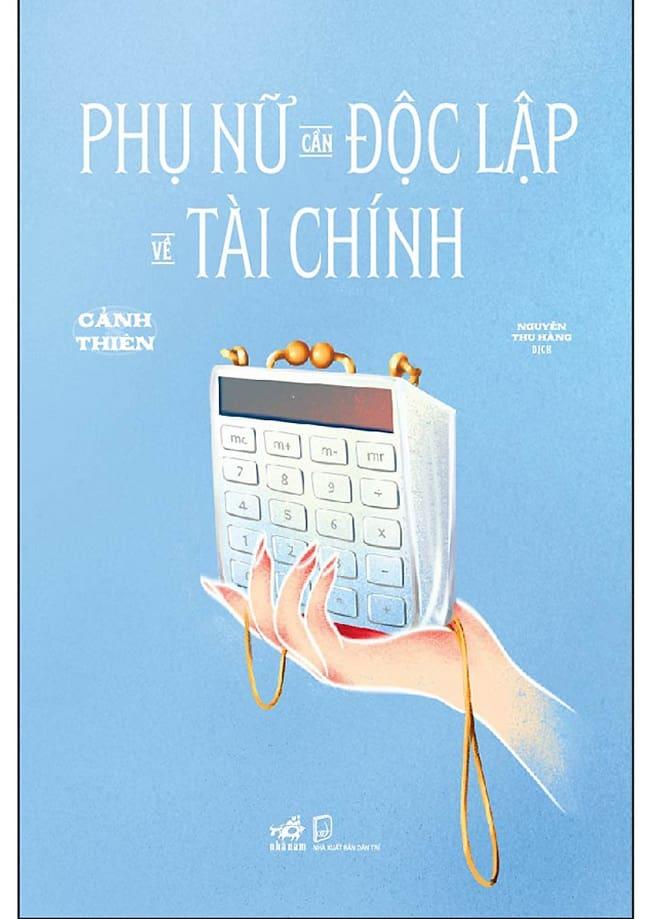 phu nu can doc lap ve tai chinh