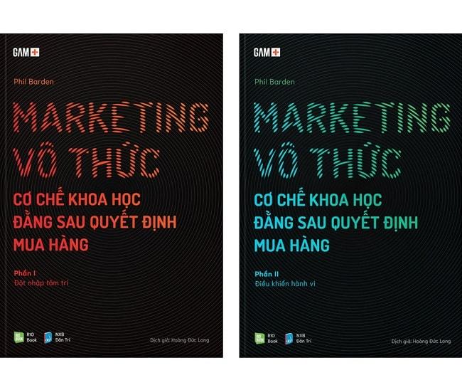 sach marketing vo thuc
