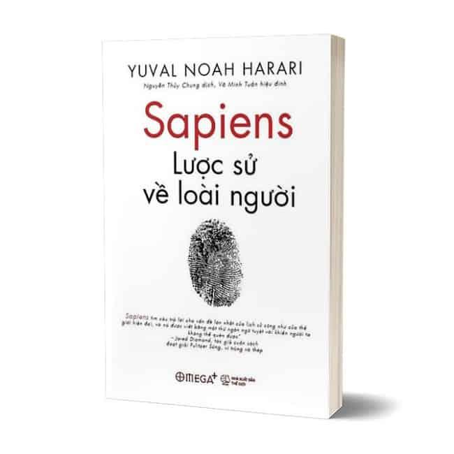 sapiens luoc su loai nguoi pdf