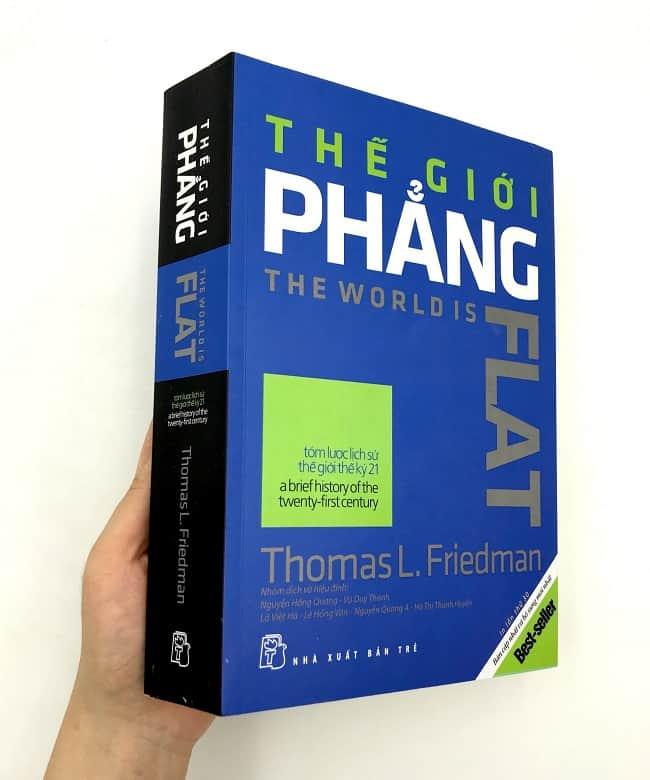 the gioi phang