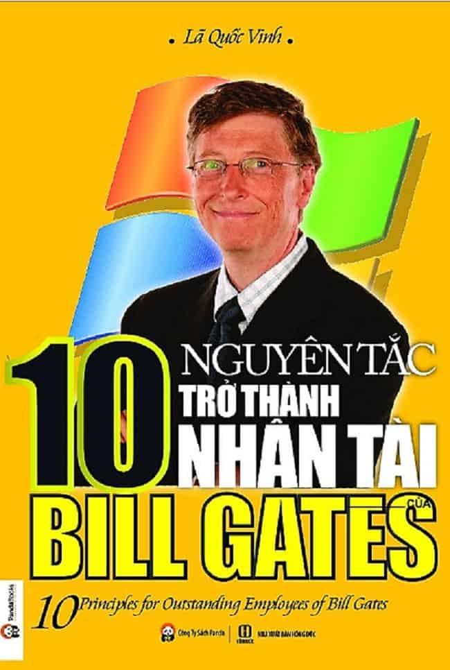 10 nguyen tac tro thanh thien tai cua bill gates pdf