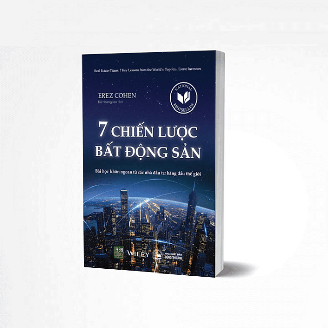 7 chien luoc bay dong san