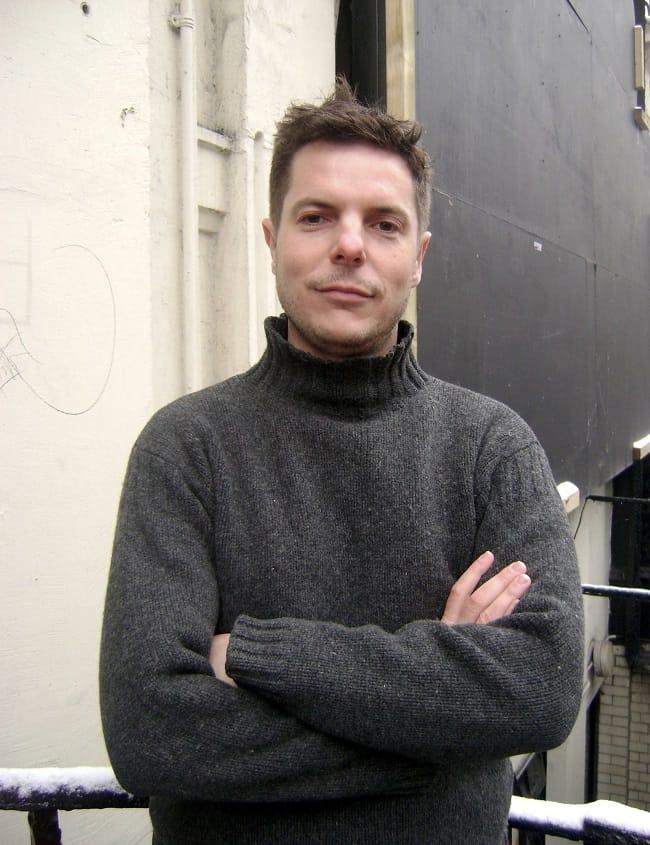 Simon Veksner