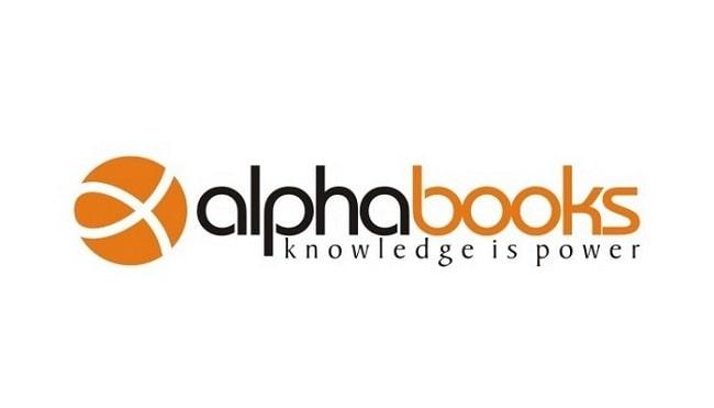 alpha books