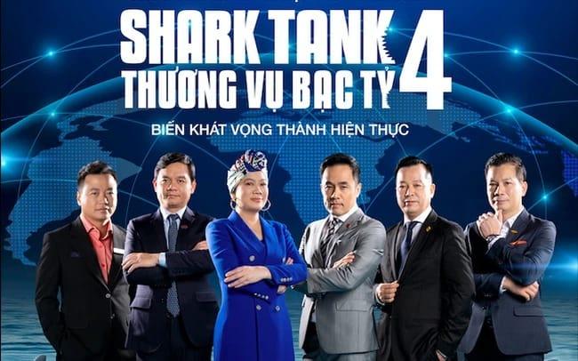 shark tank viet nam