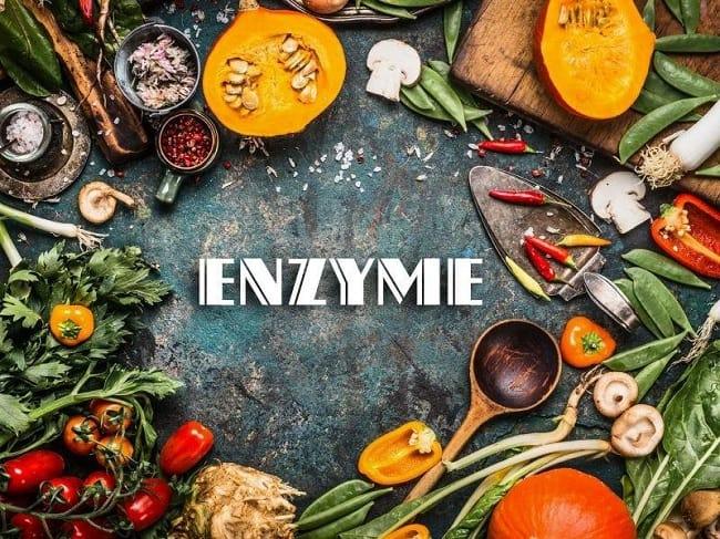 enzyme la gi
