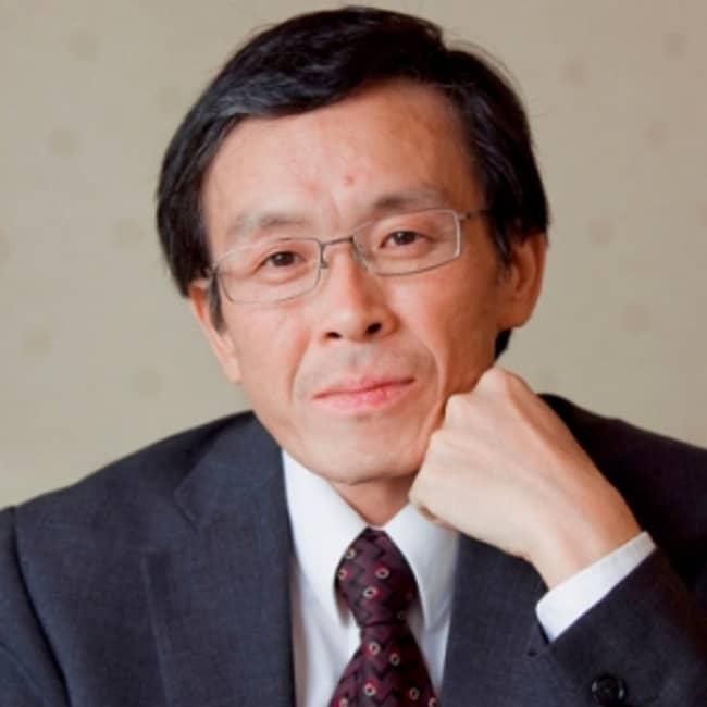 Kishimi Ichiro