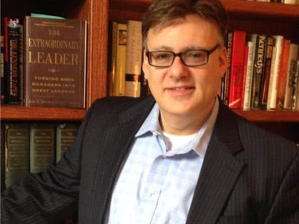 Jeffrey A. Krames
