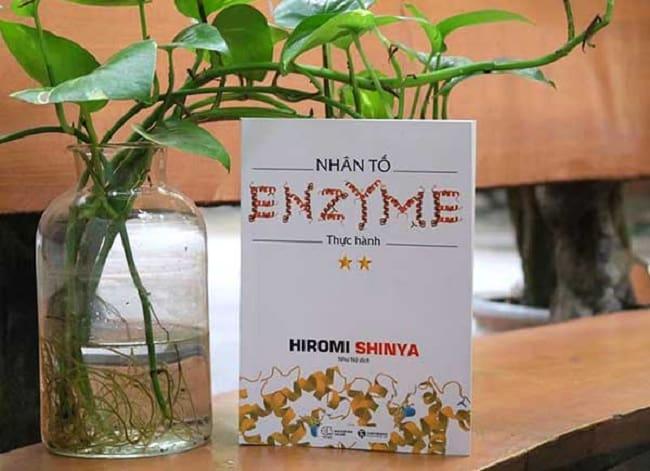 nhan to enzyme tuc hanh pdf