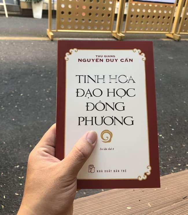 tinh hoa dao hoc dong phuong pdf