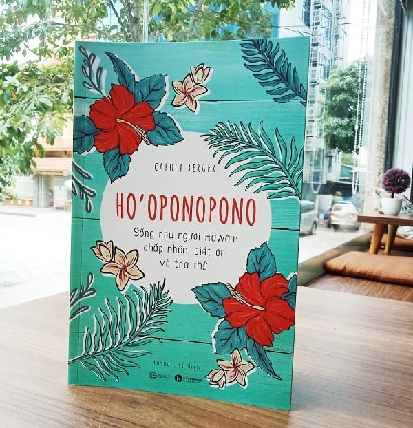 Ho'oponopono song nhu nguoi Hawaii