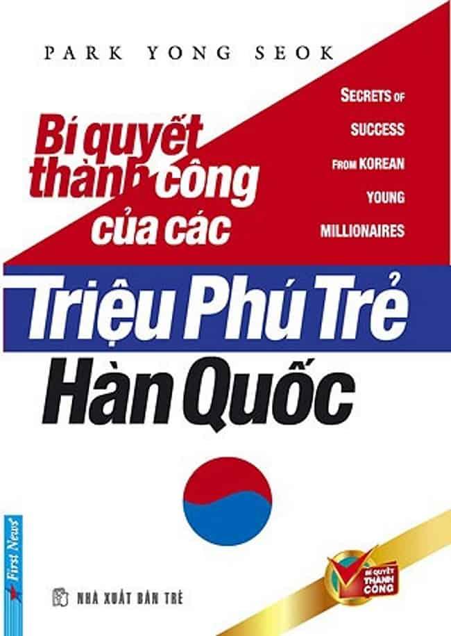 bi quyet thanh cong cua cac trieu phu tre han quoc pdf