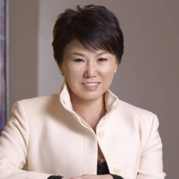 Chin-Ning Chu