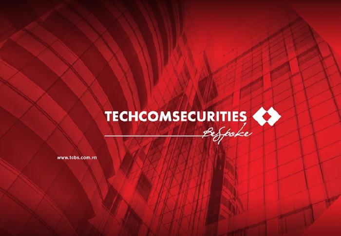 chung khoan techcombank