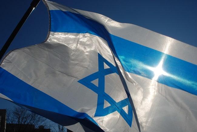 israel quoc gia khoi nghiep
