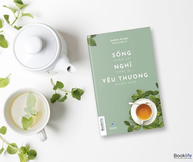 song cham lai nghi khac di yeu thuong nhieu hon