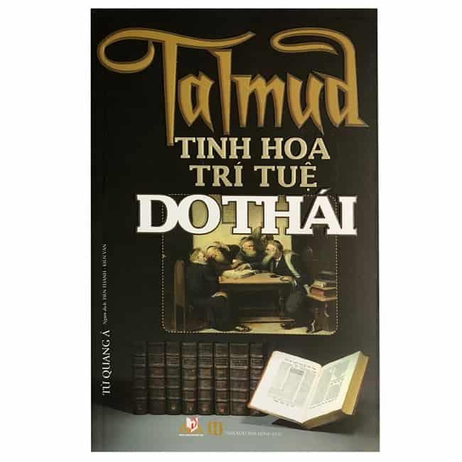 talmud-tinh-hoa-tri-tue-do-thai