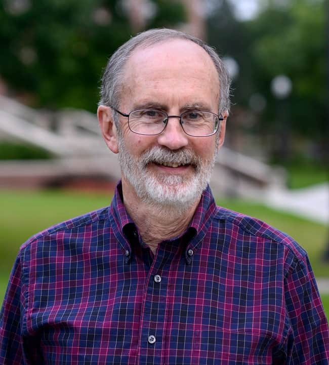 William B. Irvine