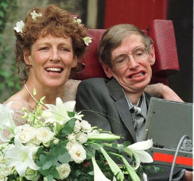 cuoc doi Stephen Hawking