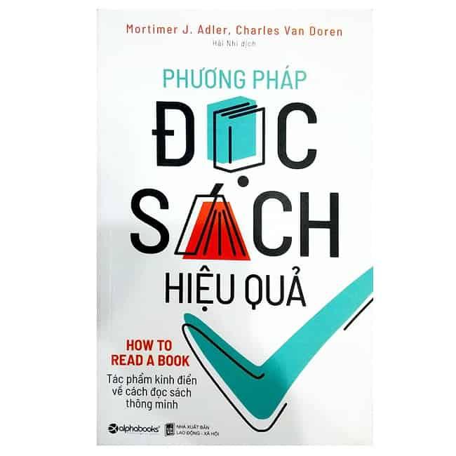 phuong phap doc sach hieu qua