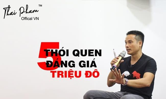 thai pham la ai